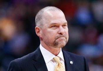 Mike Malone, antrenorul lui Denver Nuggets, a semnat cu naționala Serbiei