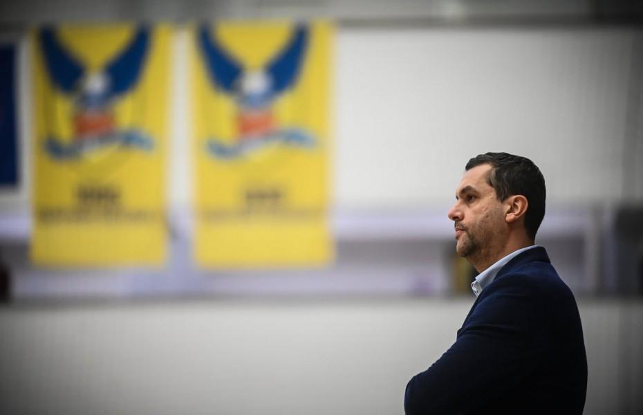 """Dan Fleșeriu: """"Din fericire am reușit să obținem victoria, din păcate nu contează deoarece calificarea este a Clujului"""""""