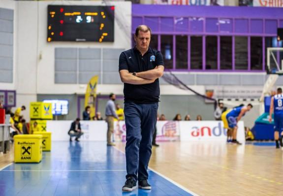 """Aco Todorov: """"Oradea are un avantaj uriaş, fiindcă poate juca numai cu străini"""""""