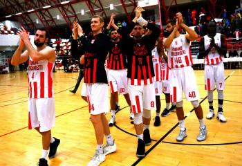 Dinamo Știința revine de la -24 și câștigă în Trivale, împotriva Piteștiului