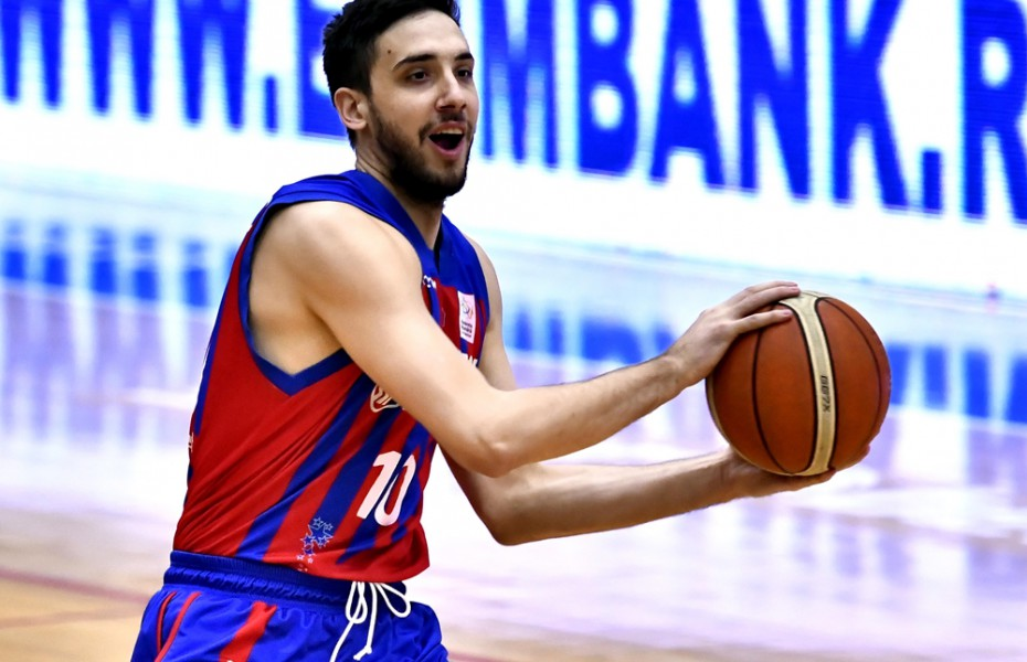 Nikola Malesevic se alătură lui CSO Voluntari