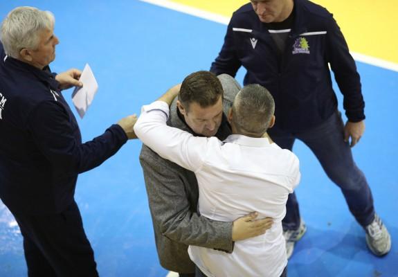 Prima reacție a oficialilor SCM Timișoara privind tragerea la sorți din Cupa României