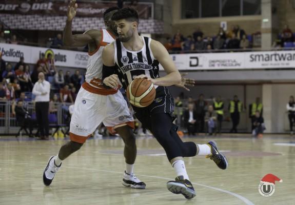 CSM CSU Oradea – U-BT Cluj-Napoca, derby-ul etapei a patra din FIBA Europe Cup