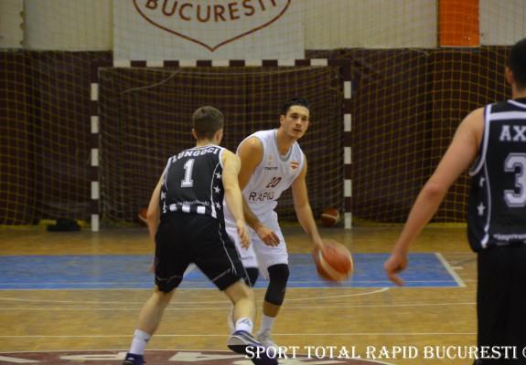 Liga 1. Satelitul lui U-BT Cluj domină a doua divizie de bachet din România