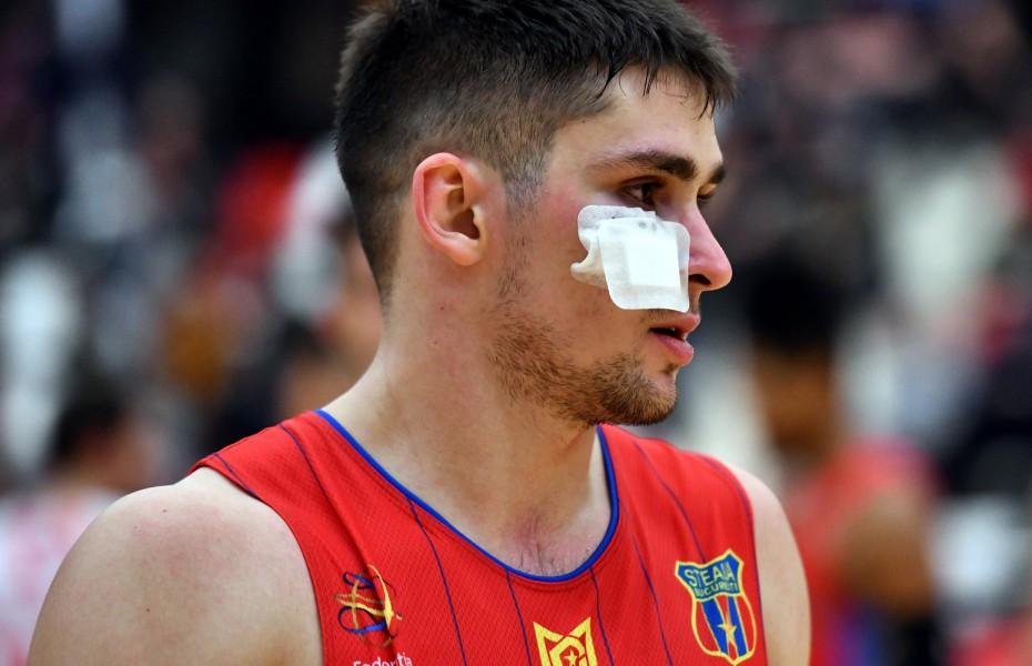 Radu Vîrnă și Rareș Uță, convocați la naționala României, în urma accidentărilor din ultima perioadă