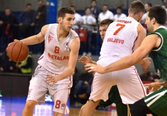 Dusan Kutlesic completează lotul celor de la CSA Steaua București