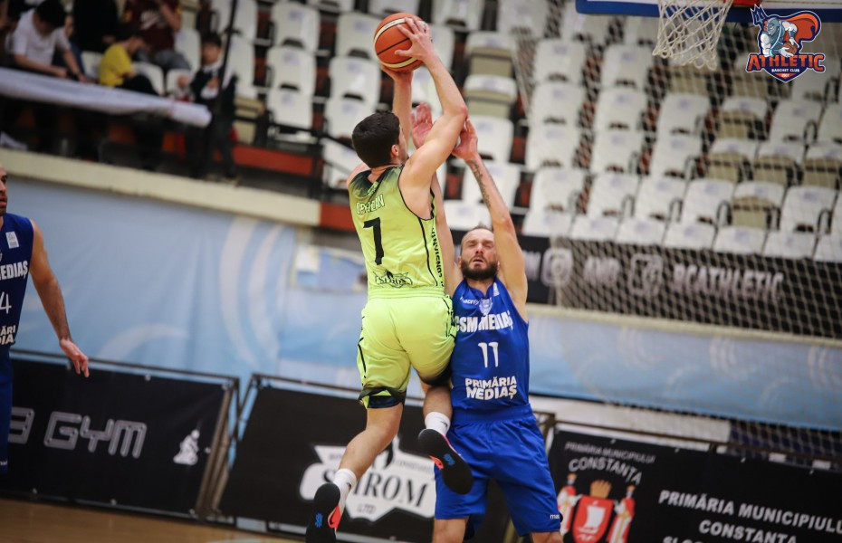 Andrei Oprean a fost transferat de SCM U Craiova
