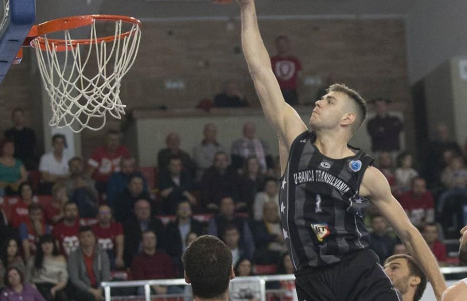MVP LNBM - Etapa I, Grupa Roșie: Donatas Tarolis. Video