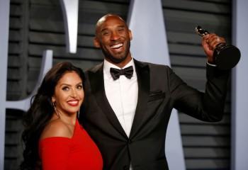 """Vanessa Bryant: """"Mă asigură gândul că Kobe și Gianna știau cât de profund sunt iubiți"""""""