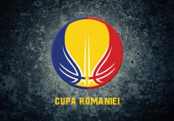A demarat comercializarea biletelor pentru Final Four-ul Cupei României