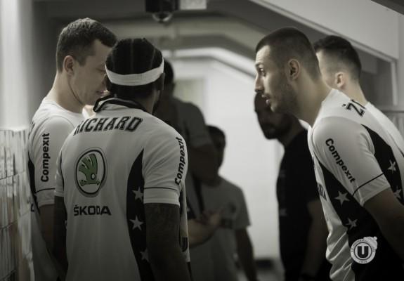 U-BT Cluj-Napoca primește vizita lui Ironi Ness Ziona într-un meci decisiv