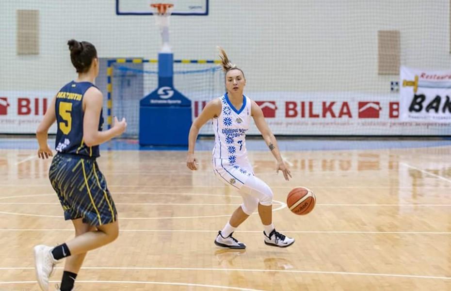 Olimpia Brașov își dorește revanșa pe teren propriu cu FCC Baschet Arad