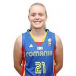Katy Armanu