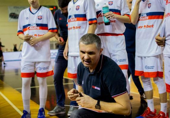 """Cristian Achim, după ce a ratat încă o dată trofeul Cupei României: """"Sper să câștigăm din nou titlul"""""""