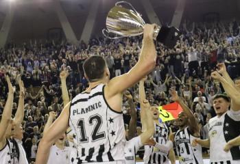 """U-BT Cluj-Napoca a câștigat Cupa României în Sala Sporturilor """"Horia Demian"""""""