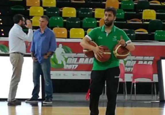 BC CSU Sibiu a început o colaborare cu Real Betis Sevilla