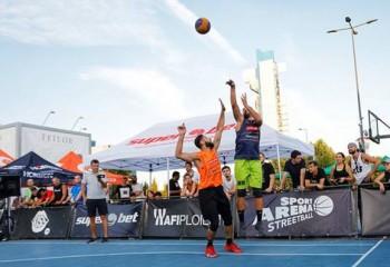 Programul și loturile echipelor pentru Turneul I din cadrul Cupei României 3x3