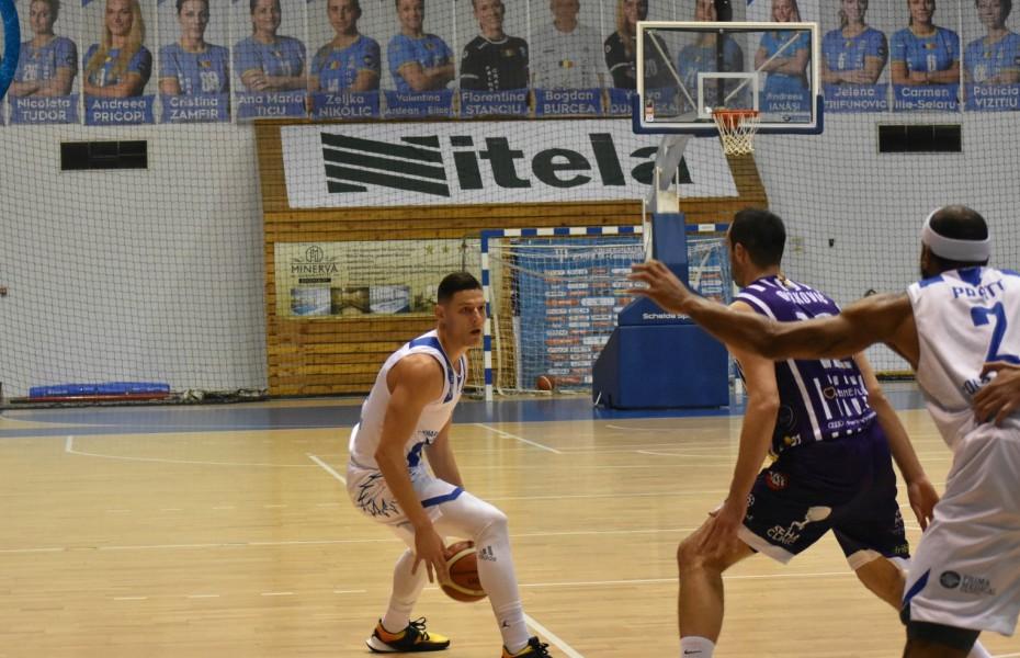 SCM Craiova se desparte de Nikolay Stoyanov
