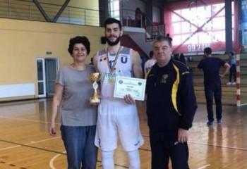 Tatăl baschetbalistului Mircea Neagoe are nevoie urgentă de sânge