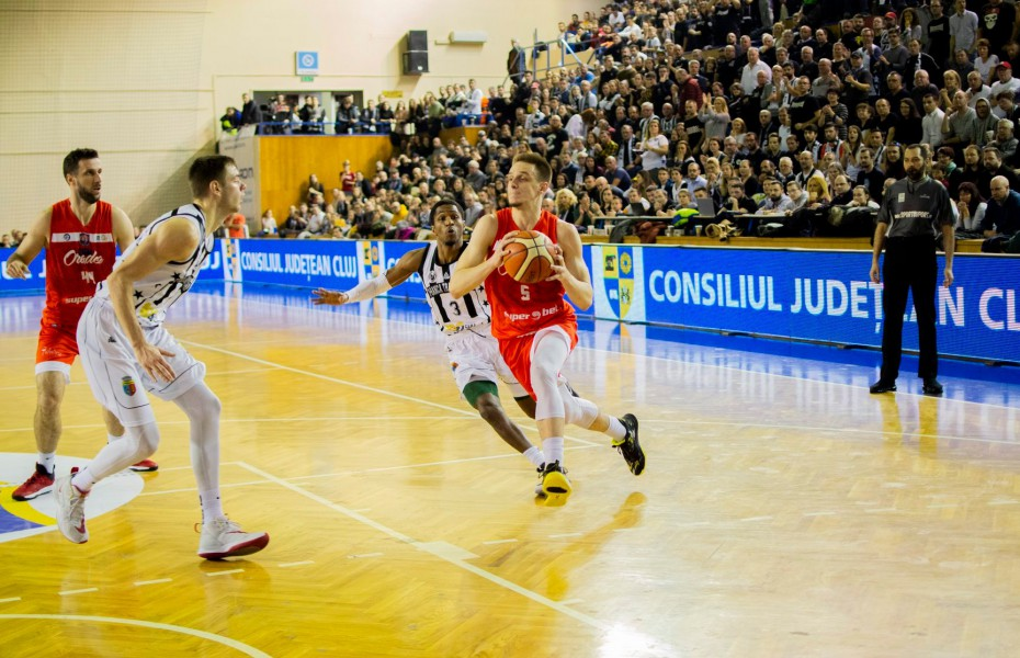 Tudor Fometescu va rata debutul la Naționala României