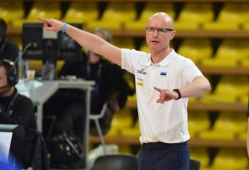 Estonia învinge în Macedonia de Nord și Ungaria surprinde campioana europeană en-titre, Slovenia