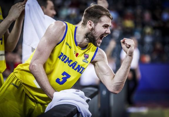 LIVE Blog: Jucătorii României, încurajați de prestația din BTarena, caută victoria în Israel