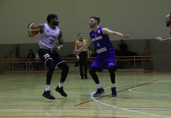 U BT Cluj-Napoca a câștigat o partidă amicală jucată contra lui CSM Mediaș