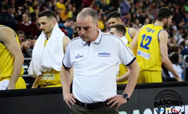 """Tudor Costescu, înainte de meciul cu Israel: """"Ne asteaptă un meci complicat, fără îndoiala că Israel va caută să consolideze acel rezultat bun din Polonia"""""""