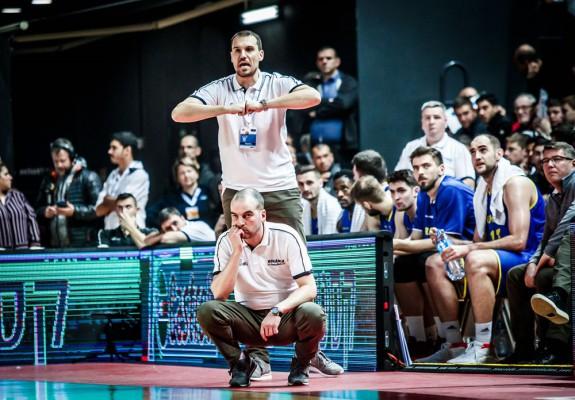 """Tudor Costescu: """"Sunt extrem de dezamăgit de modul în care echipa s-a comportat în ultimele 15 minute"""""""