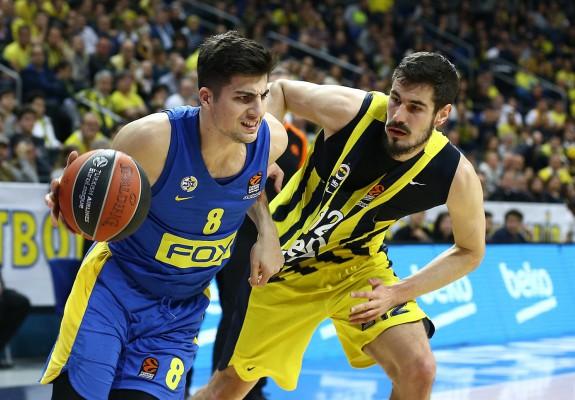 Cine e Deni Avdija, jucătorul de numai 19 ani care a dominat naționala României
