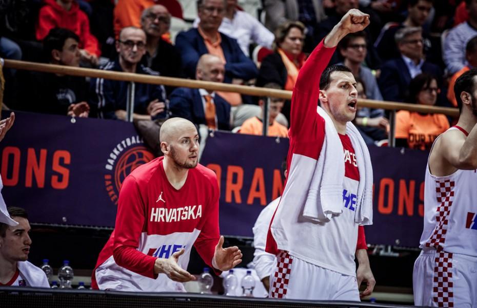 Darko Planinic, o nouă evoluție bună pentru naționala Croației