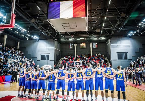 Cum arată clasamentul Grupei A din preliminariile EuroBasket 2021 după primele două etape