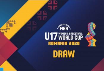 Tragerea la sorți pentru Mondialul feminin U17 are loc la Cluj-Napoca pe 4 martie