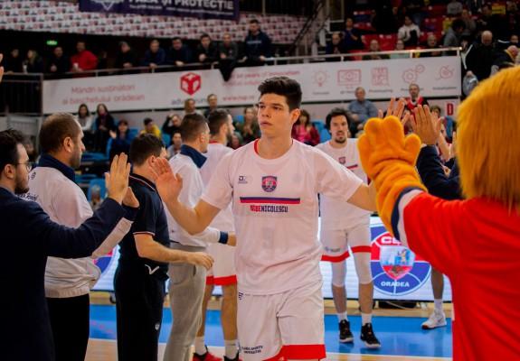 """Edward Petrescu: """"Ne-am antrenat din greu și suntem mult mai în formă ca înainte"""""""