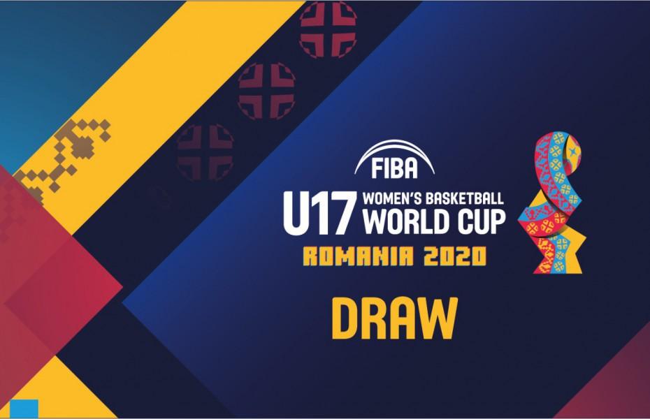 Cluj-Napoca a găzduit tragerea la sorți pentru Mondialul feminin U17. Video