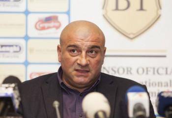 Horia Păun invită la dialog cluburile din România pentru a discuta posibilitatea închiderii sezonului