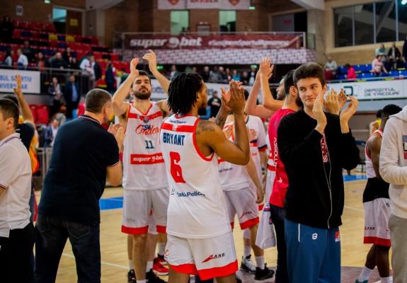 """Interviu Șerban Șere: """"Nu am vrut să închidem relația cu jucătorii, să îi aruncăm în stradă"""""""