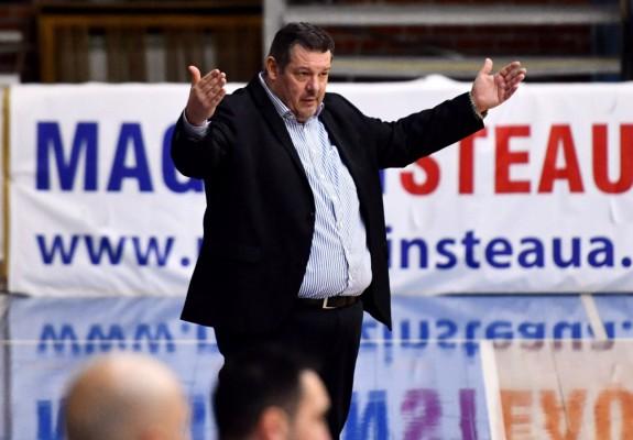 """Dragan Petricevic, despre încheierea sezonului LNBM: """"Dacă se va depăși perioada contractuală, va fi o problemă"""""""