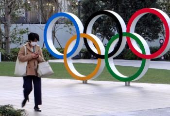 Jocurile Olimpice de la Tokyo se amână pentru 2021