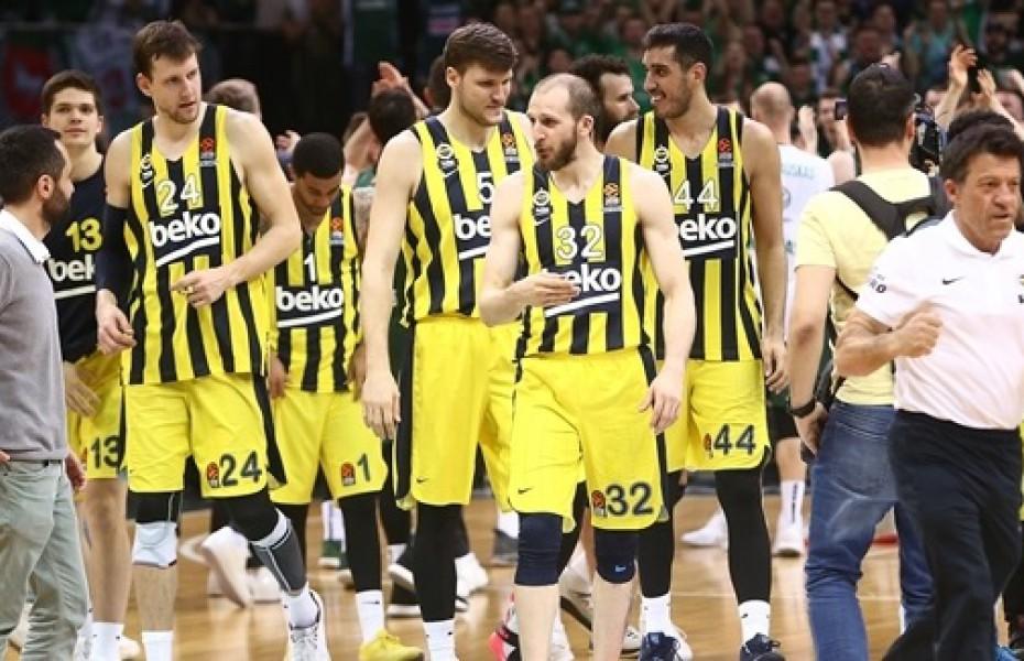 Șase membri ai echipei Fenerbahce suspecți de COVID-19