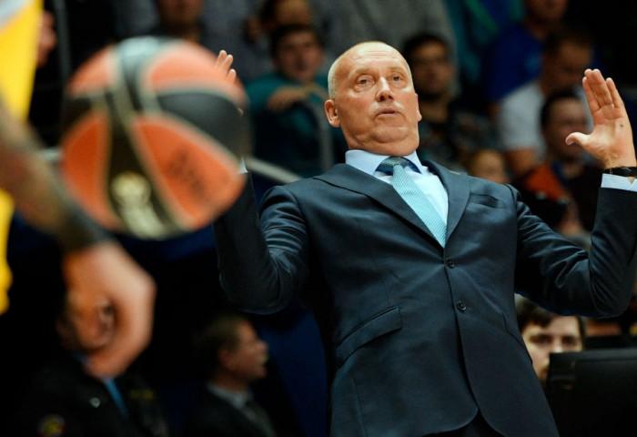 Scandal în Rusia, după ce ultimul sezon din liga VTB a fost anulat