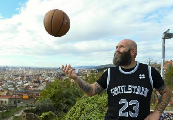 Personajul Helsinki din La Casa de Papel, mare fan al baschetului românesc