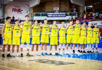 FIBA Europe a anulat toate Campionatele Europene de juniori din vara anului 2020