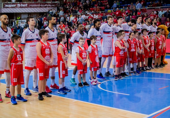 CSM Oradea se alătură unei campanii de strângere de fonduri pentru sprijinirea Spitalul Județean Oradea