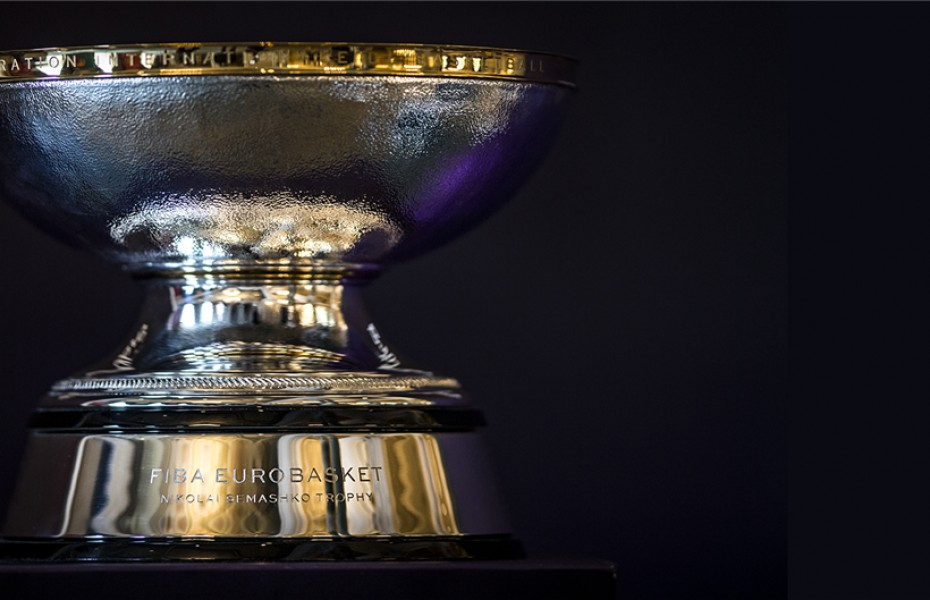 FIBA EuroBasket a fost reprogramat pentru anul 2022