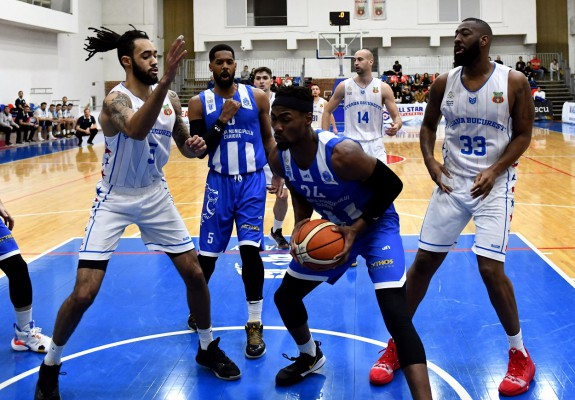 """Omari Gudul a rămas la Craiova: """"Mi-e dor să mă antrenez și să joc cu colegii mei"""""""