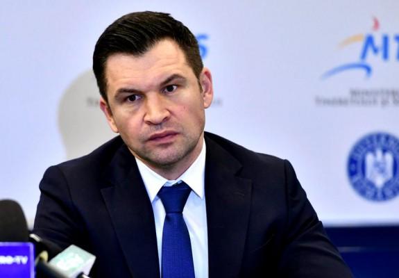 """Ionuț Stroe: """"Căutăm cea mai bună şi sigură soluţie pentru toată lumea"""""""