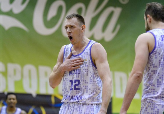 Maksym Korniienko se întoarce în Ucraina, la Dnipro