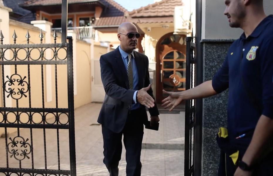 Primăria Arad a blocat finanțarea echipei FCC Baschet Arad