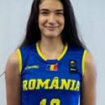 Teodora Georgiana Dumitru